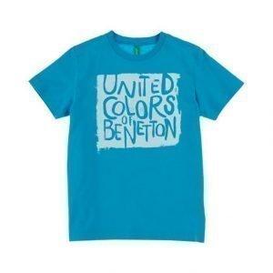 Benetton T-paita