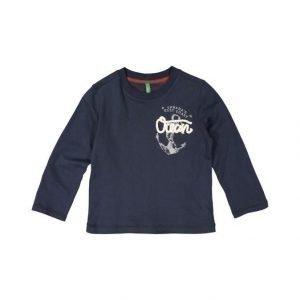 Benetton Trikoopaita