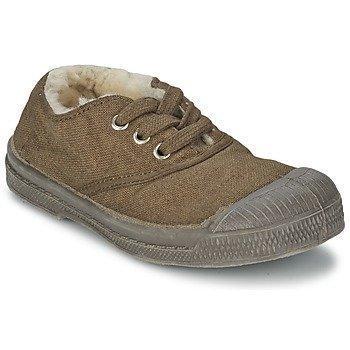 Bensimon TENNIS FOURREES matalavartiset kengät