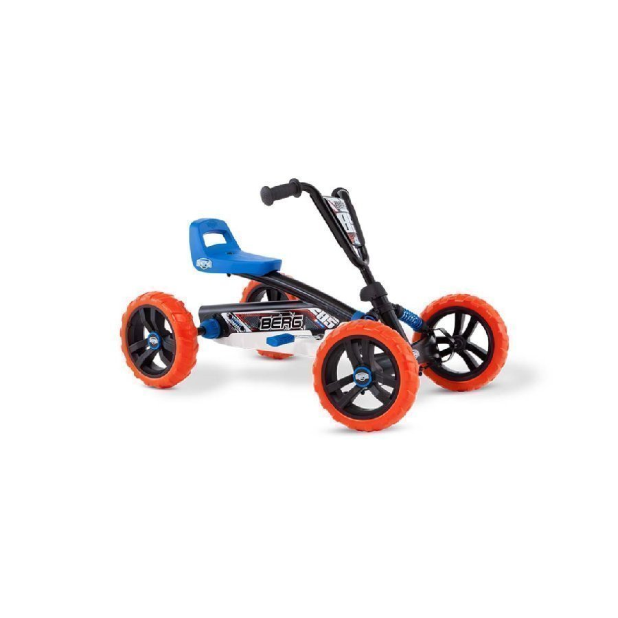 Berg Toys Go Kart Polkuauto Buzzy Nitro
