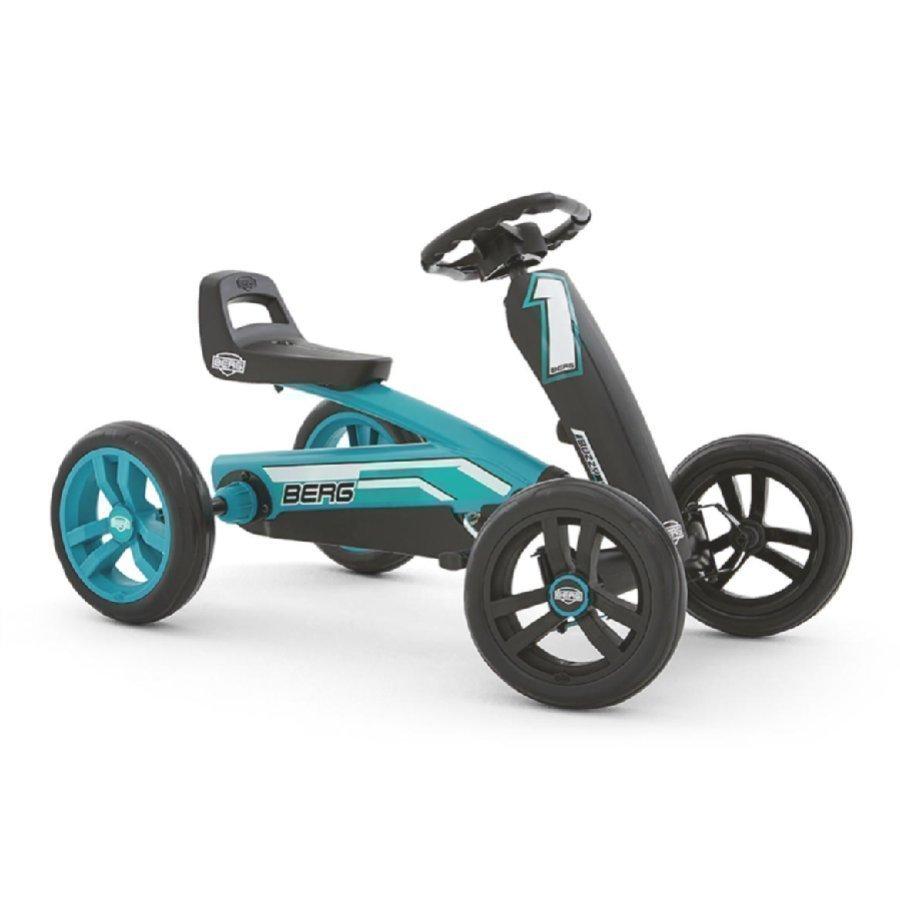 Berg Toys Pedal Go Kart Polkuauto Berg Buzzy Racing