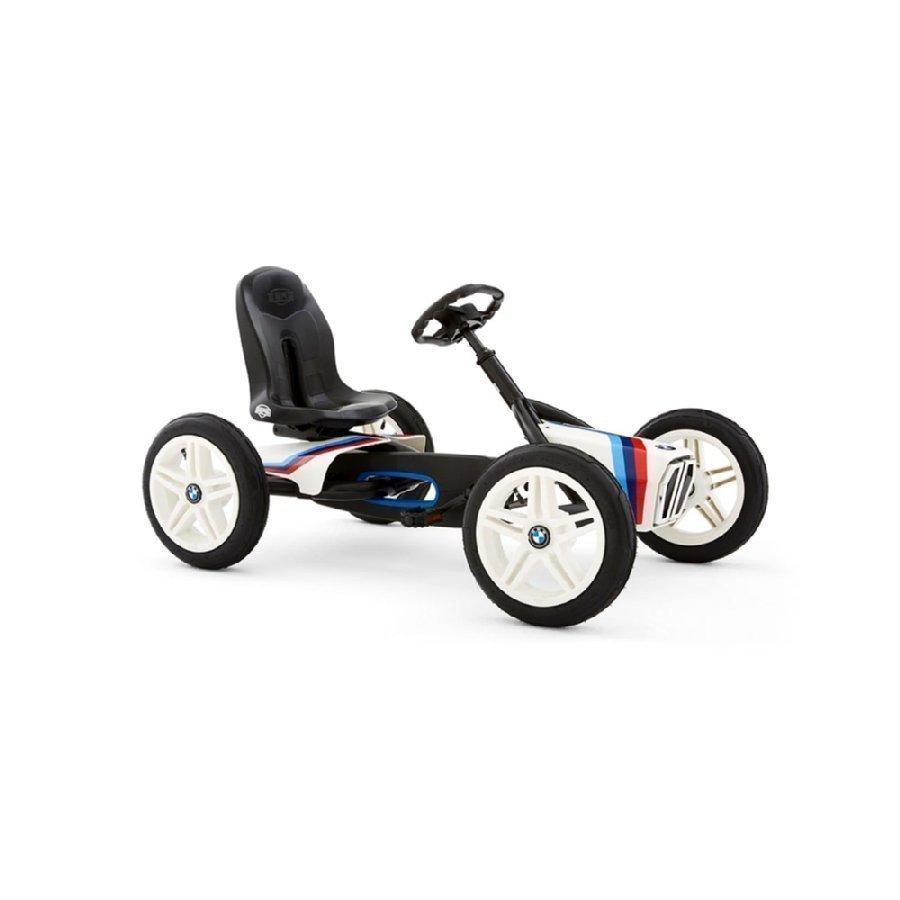 Berg Toys Pedal Go Kart Polkuauto Bmw Street Racer