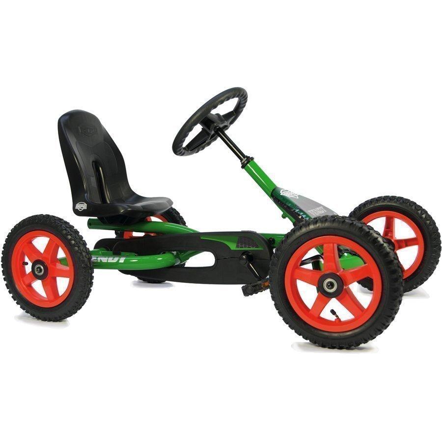 Berg Toys Pedal Go Kart Polkuauto Buddy Fendt