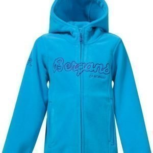 Bergans Huppari Fleece Kids