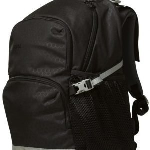 Bergans Reppu 2GO 24 L Black Hexagon