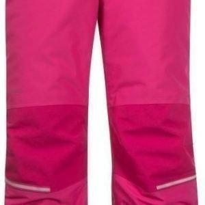 Bergans Toppahousut Storm Insulated Kids Hot Pink/Cerise