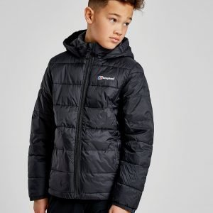 Berghaus Burham Insulated Jacket Musta
