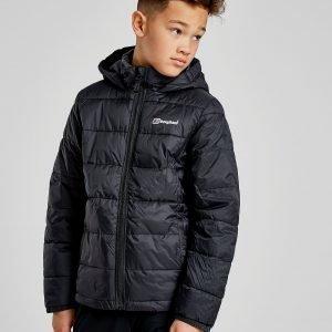 Berghaus Burham Insulated Jacket Musta