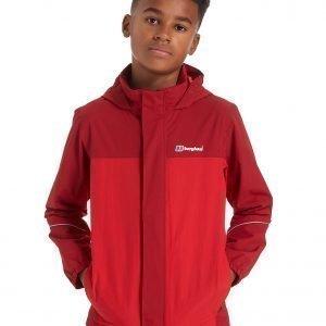 Berghaus Carrock Jacket Punainen