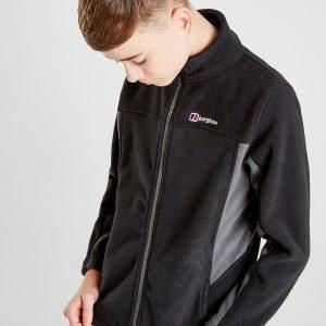 Berghaus Fleece Jacket Musta