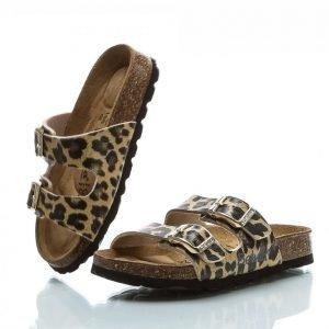 Betula Boogie Sandaalit Leopardi / Värikäs