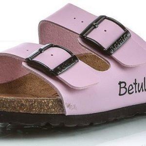 Betula Sandaalit Boogie BF Soft Vaaleanpunainen