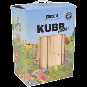 Bex Kubb Peli