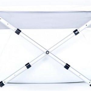 BiBaBath Flexi 60-80 cm Silverline