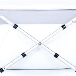 BiBaBath Flexi 70-90 cm Silverline