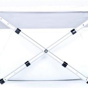 BiBaBath Flexi 80-100 cm Silverline
