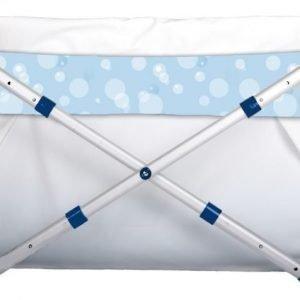 BiBaBath Flexi-pussi Sininen - 2011 malliin