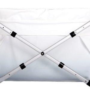BiBaBath Flexi-pussi Valkoinen - 2011 malliin