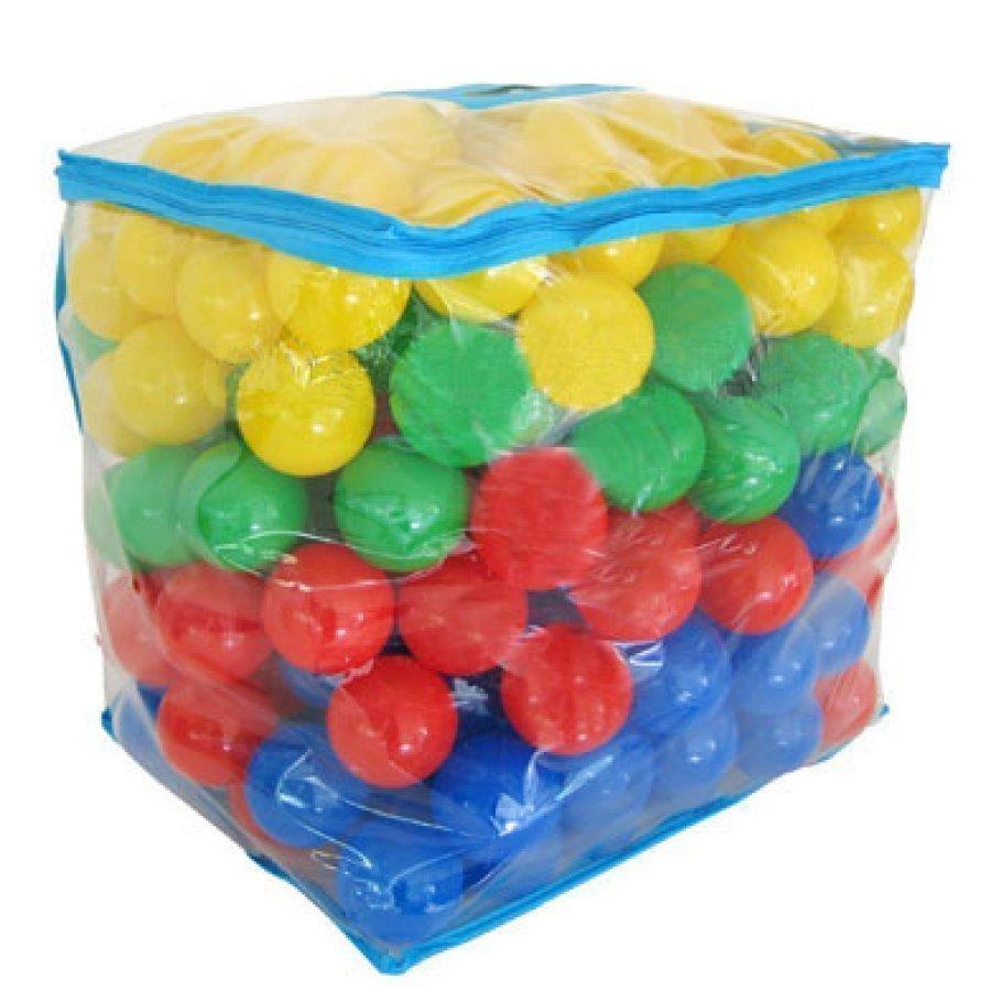 Bieco 250 Värikästä Palloa