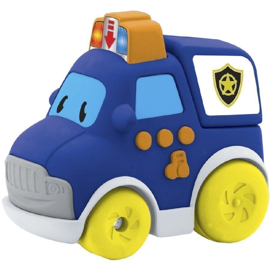 Bieco Lelusetti Poliisi