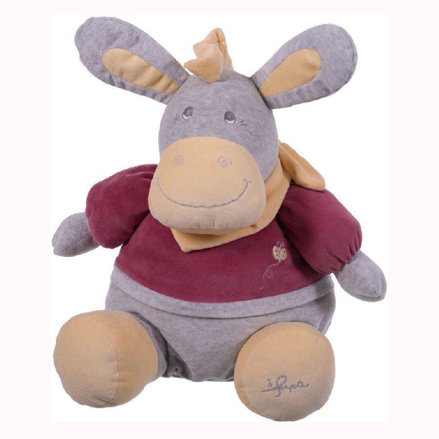 Bieco Pehmolelu Donkey Darling