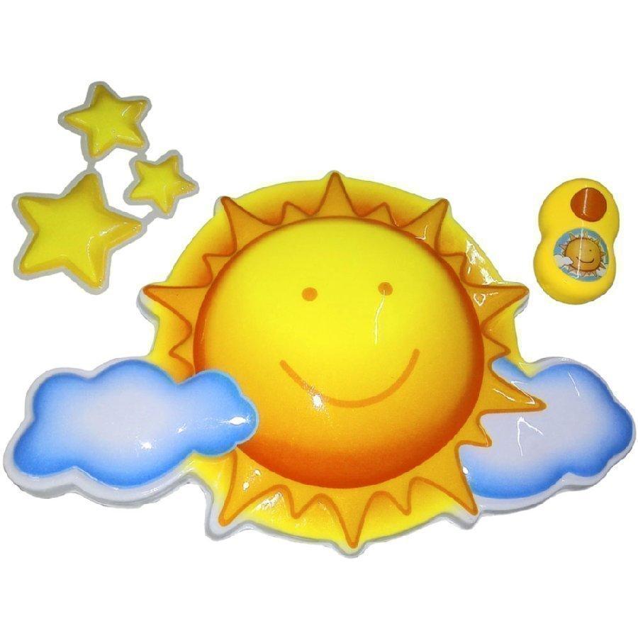 Bieco Soiva Yövalo Aurinko