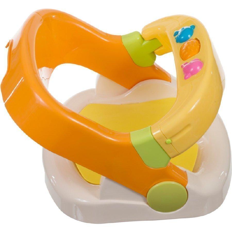 Bieco Vauvanistuin Kylpyammeeseen