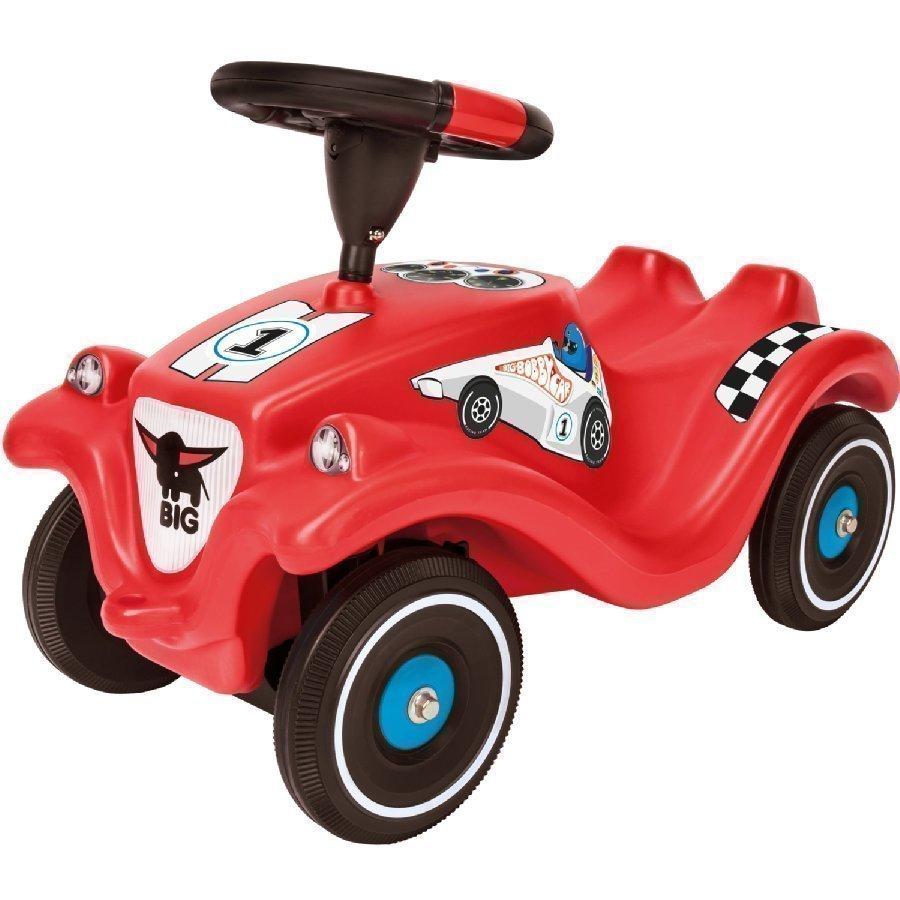 Big Bobby Car Classic Potkuauto Racing Edition 2015