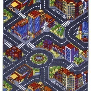 Big City Matto 100 x 165 cm