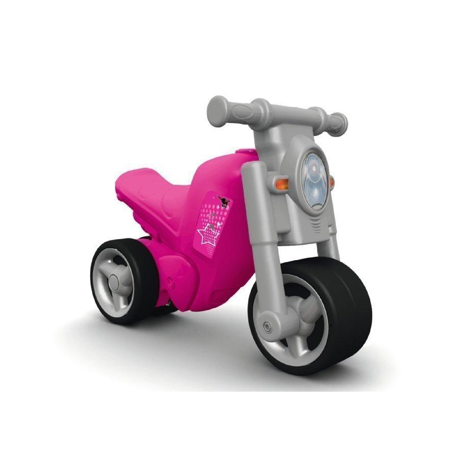 Big Girlie Bike Potkumopo