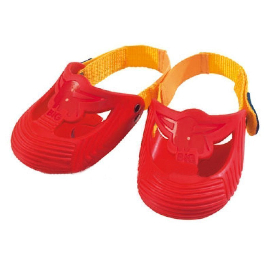 Big Kenkäsuojat Shoe Care