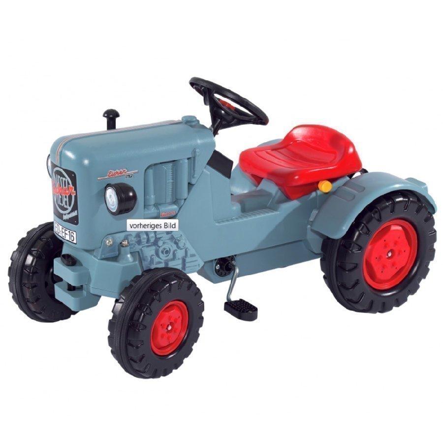 Big Polkutraktori Eicher Diesel Ed 16 56565