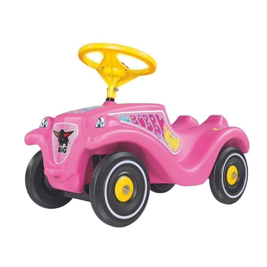 Big Potkuauto Bobby Car Classic Girlie