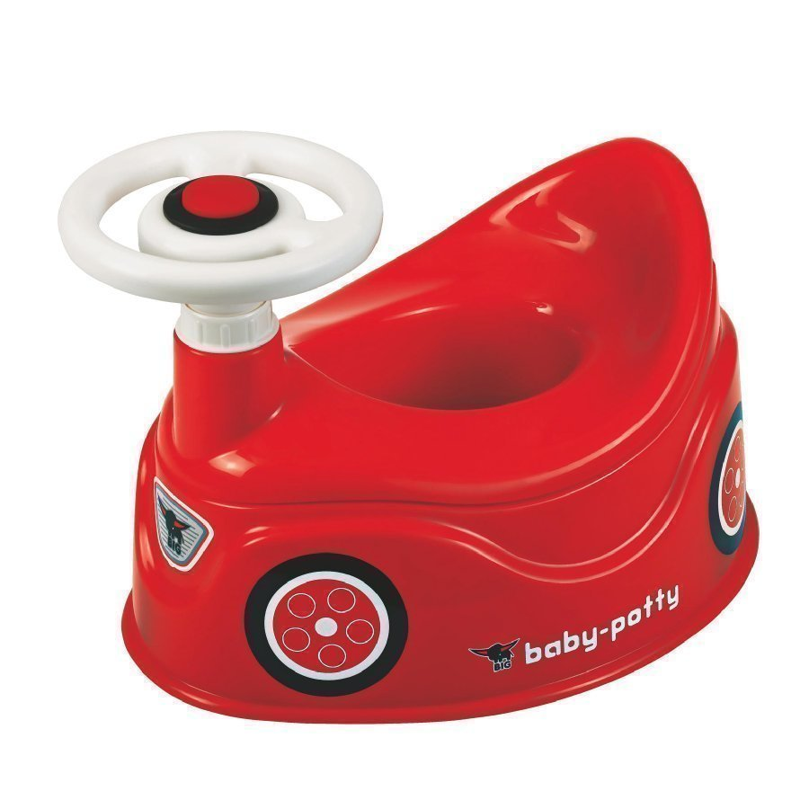 Big Potta Baby Potty