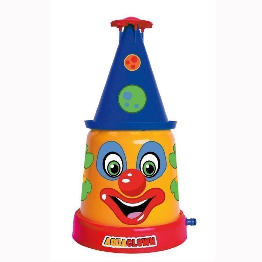 Big Vesisprinkleri Aqua Clown