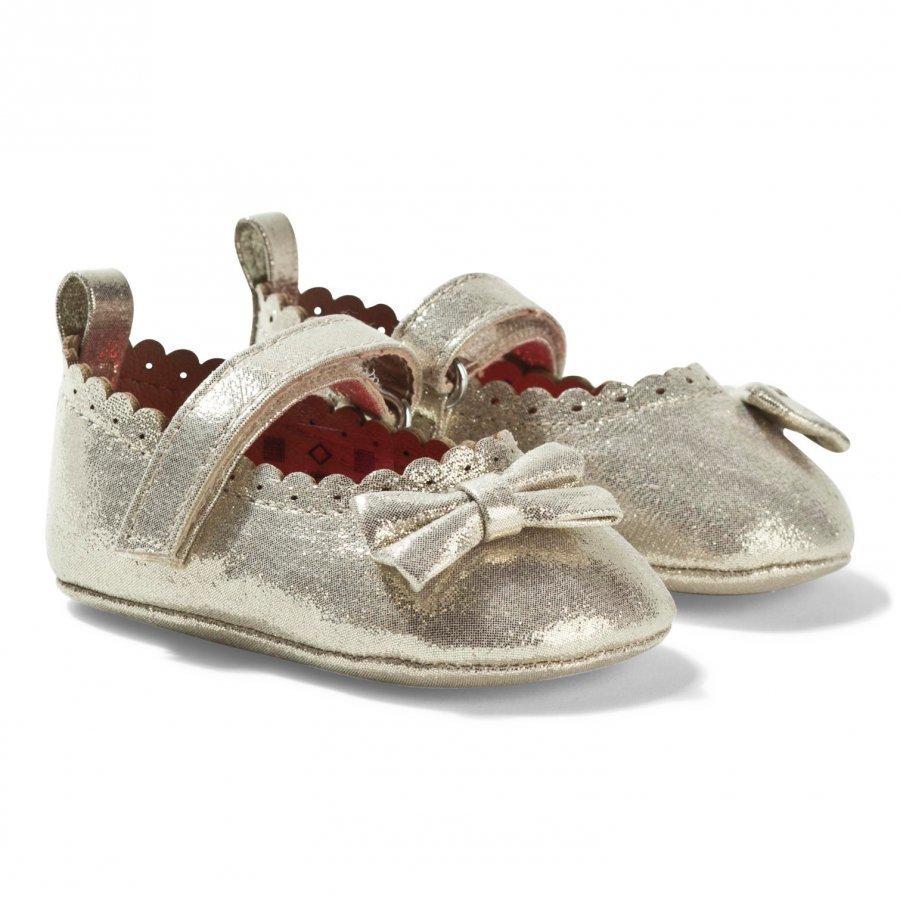 Billieblush Ballerina Shoes Dore Ballerinat