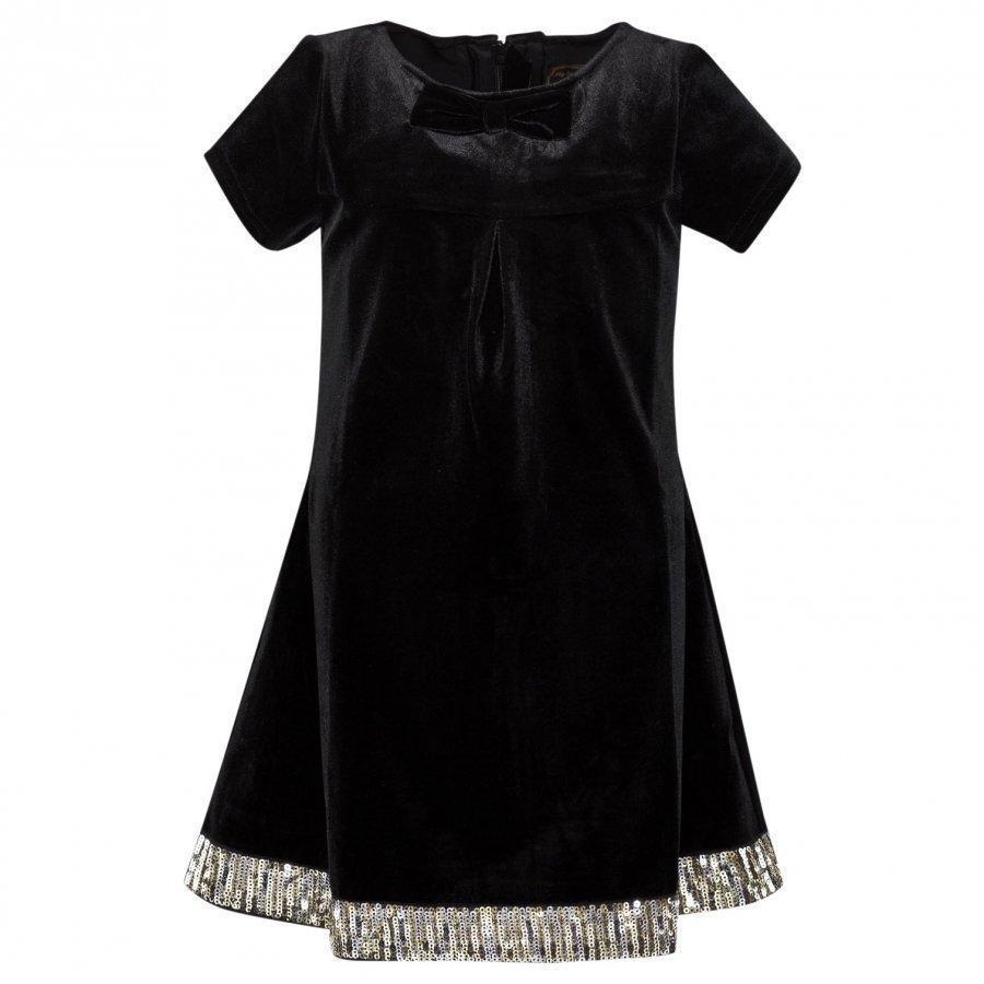Billieblush Dress Black Mekko