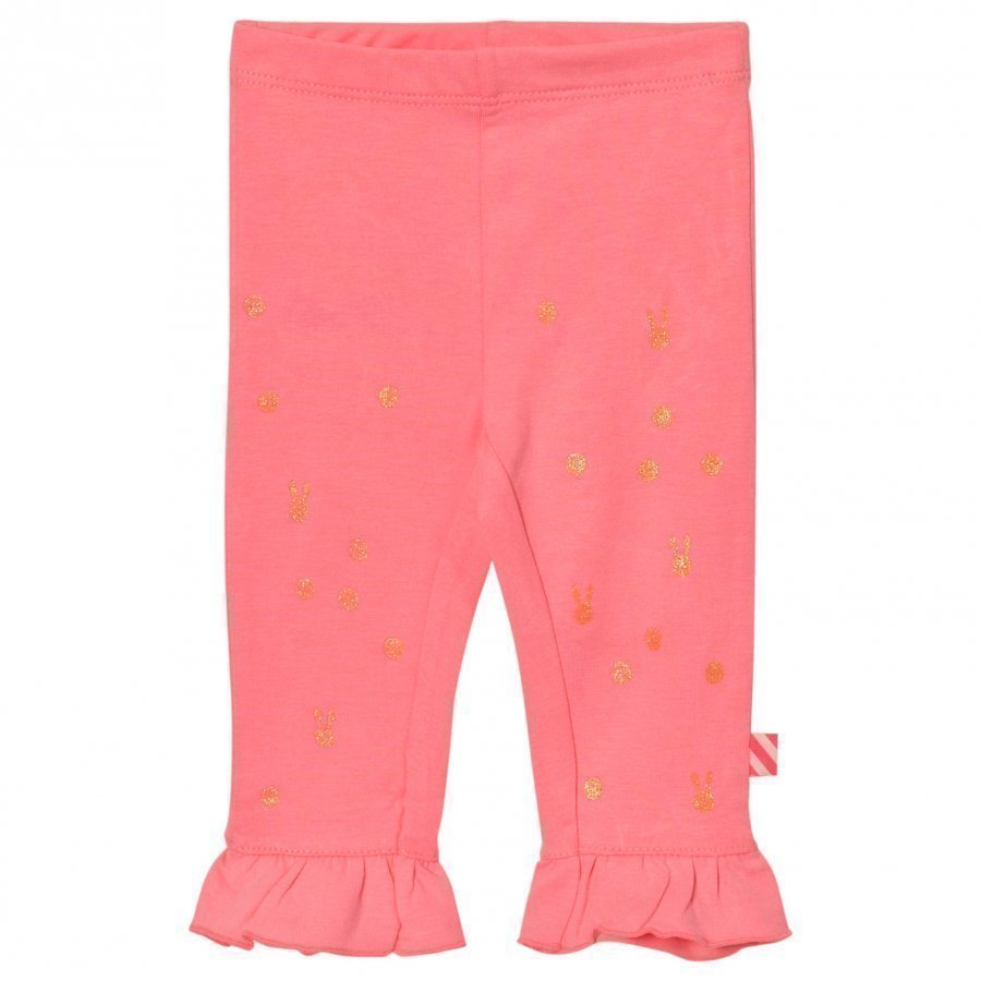 Billieblush Pink Dots Bunny Leggings Legginsit