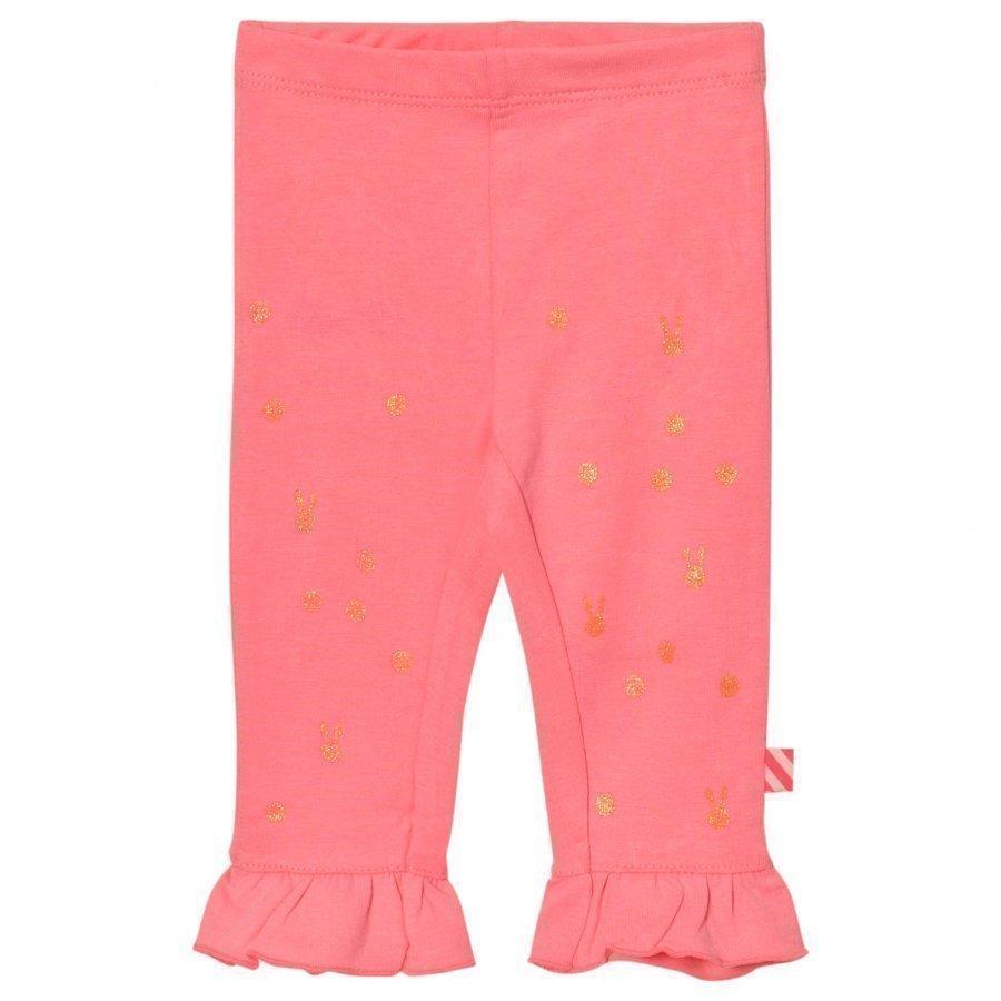 Billieblush Pink Dots Bunny Leggings Legginsit