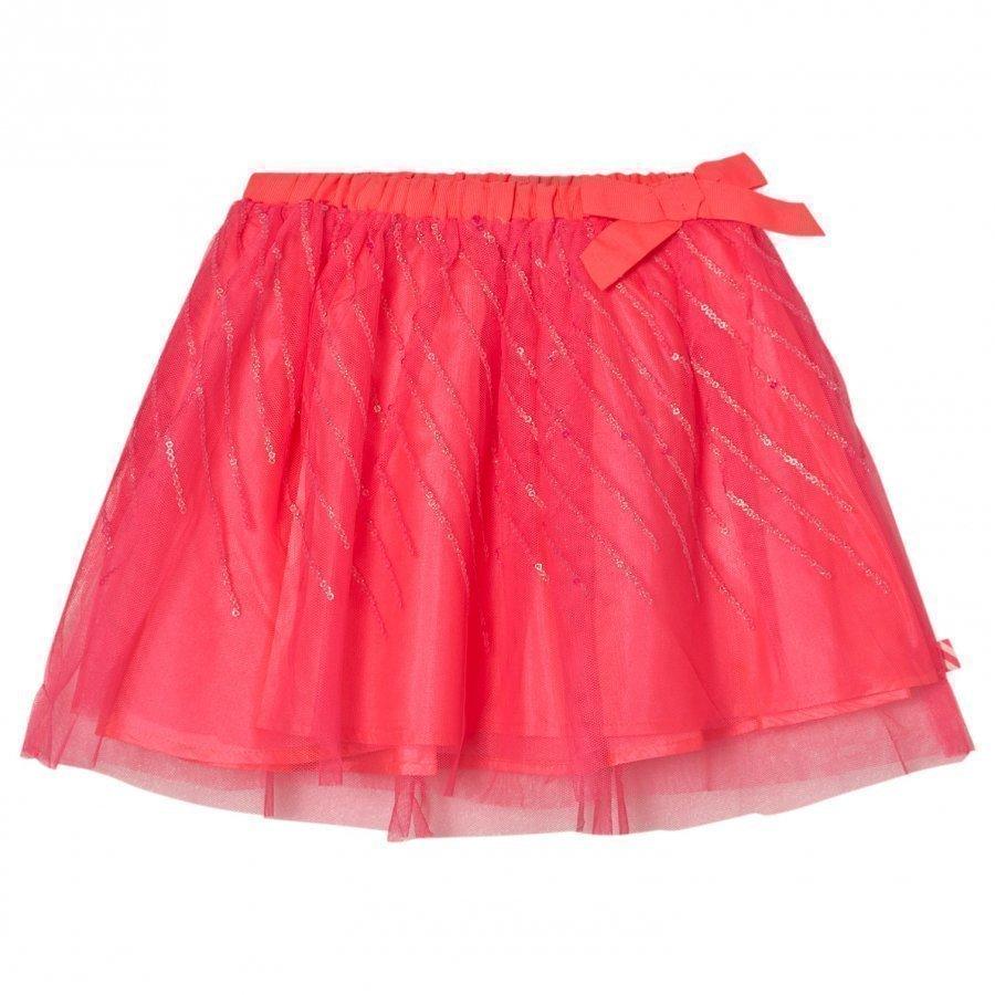 Billieblush Pink Sequin Tutu Skirt Tyllihame