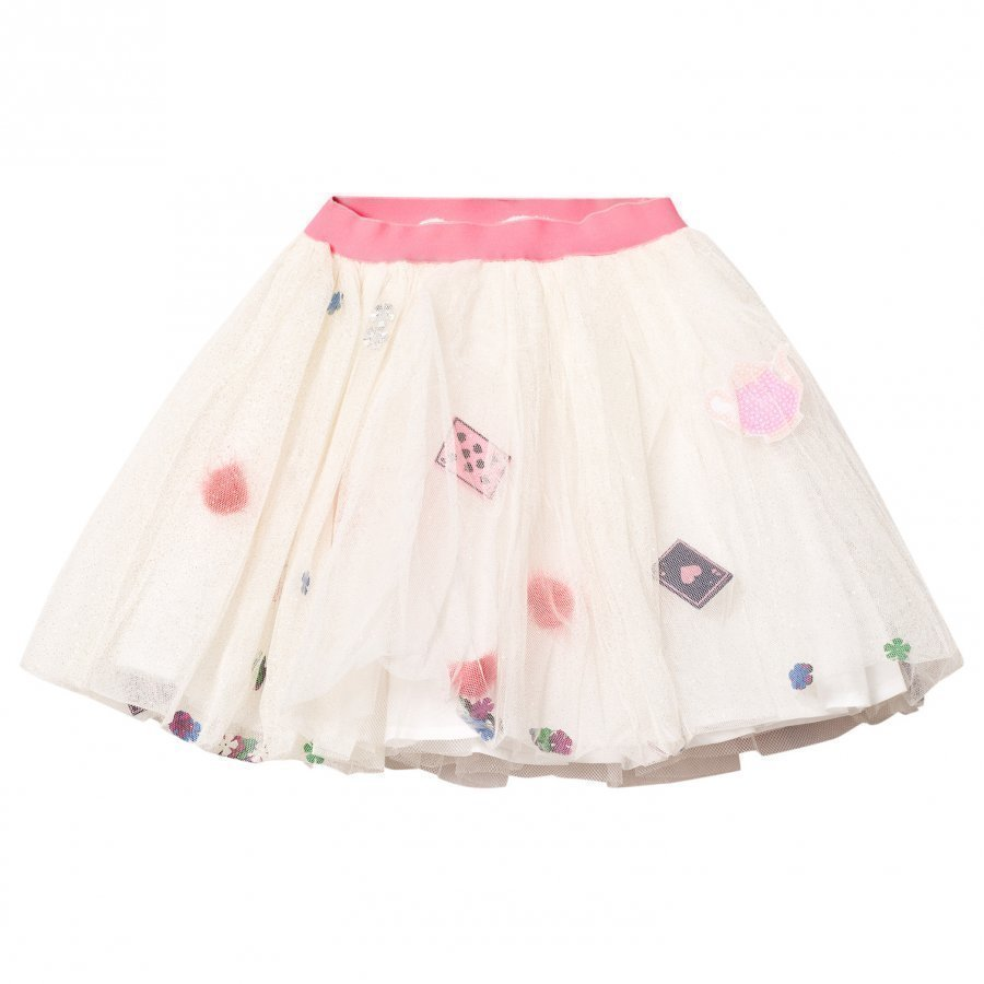 Billieblush Tea Party Glitter Tutu Tyllihame