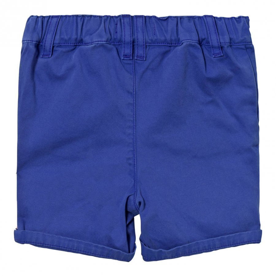 Billybandit Blue Chino Shorts Shortsit