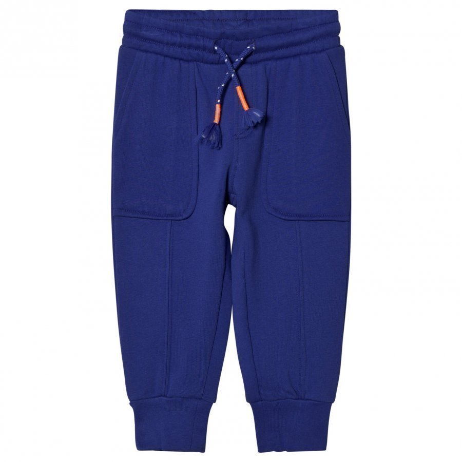 Billybandit Blue Sweat Pants Verryttelyhousut