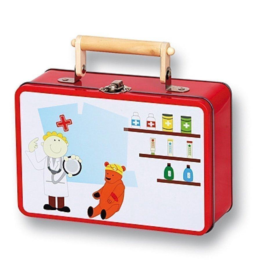 Bino Eläinlääkärin Laukku