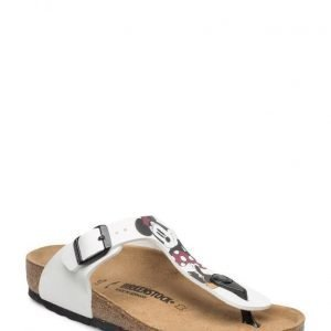 Birkenstock Bs Gizeh Mickey And Minnie Cla