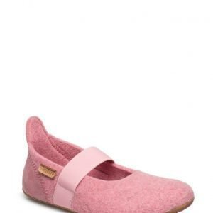 Bisgaard Home Shoe Wool Ballet