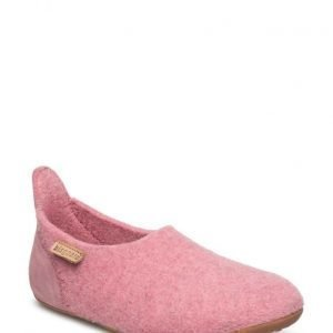 Bisgaard Home Shoe Wool Basic