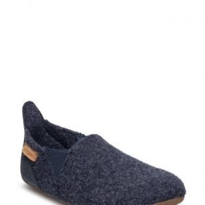 Bisgaard Home Shoe Wool Sailor