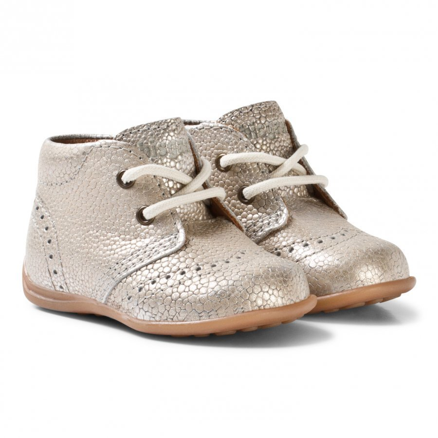 Bisgaard Prewalker Silver Vauvan Kengät