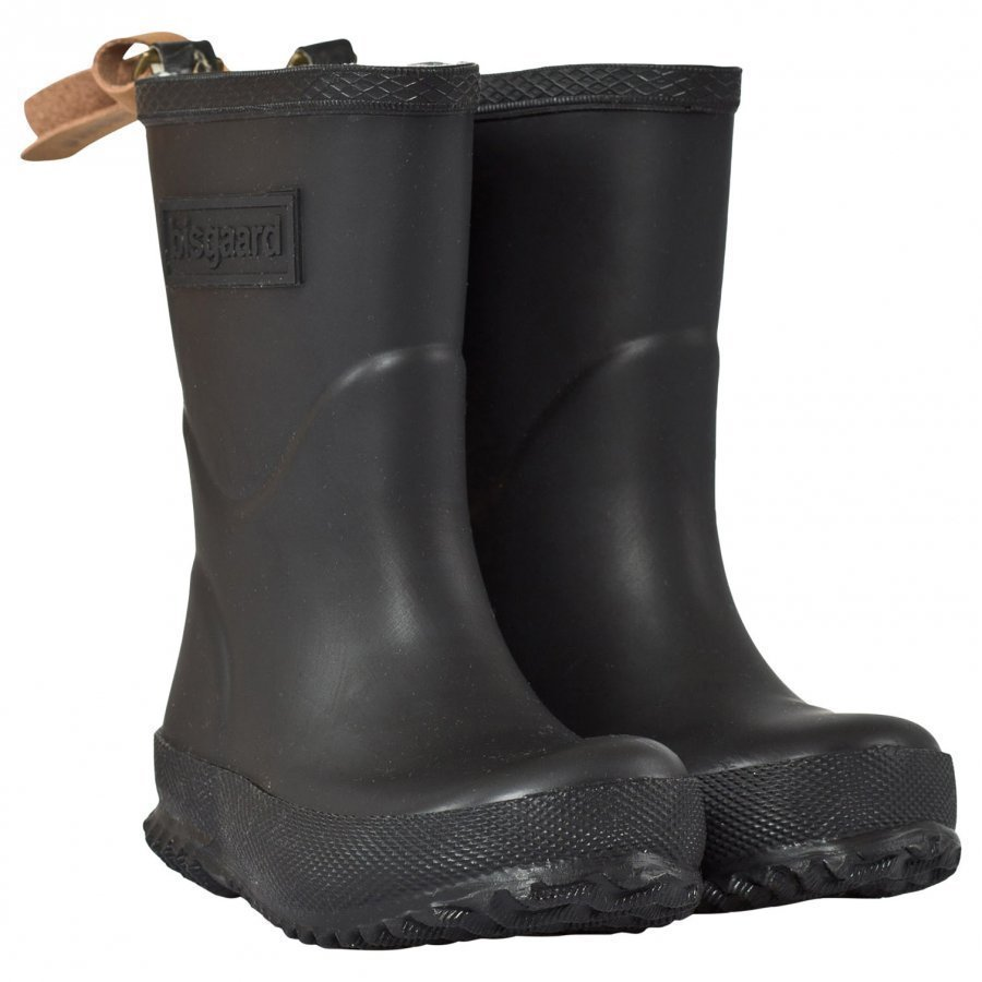 Bisgaard Rubber Boot Black Kumisaappaat